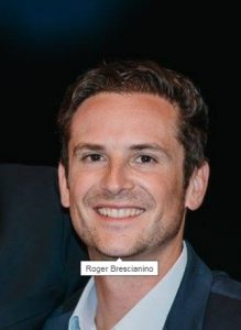 Rodger Brescianino