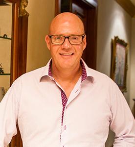 David van Heerden